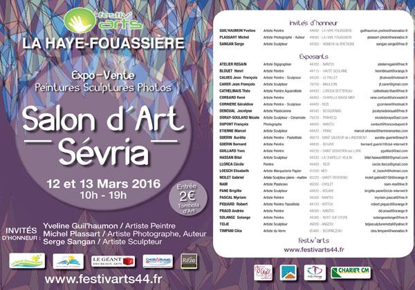 Yves guillard peintre - Salon international d art contemporain toulouse ...